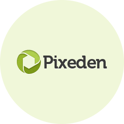 Pixeden