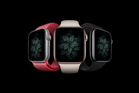 Apple Watch苹果手表样机
