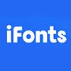 iFonts字体助手 让用字更简单的字体管理工具客户端